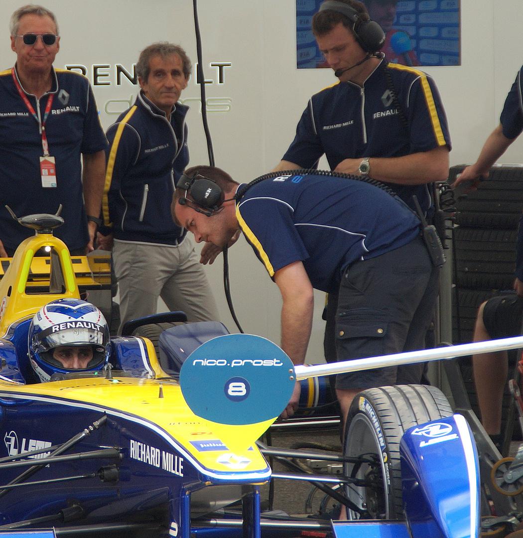 Formel 1 Weltmeister Vater Und Sohn