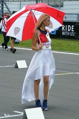 Formel F1  schafft die Grid Girls ab ...