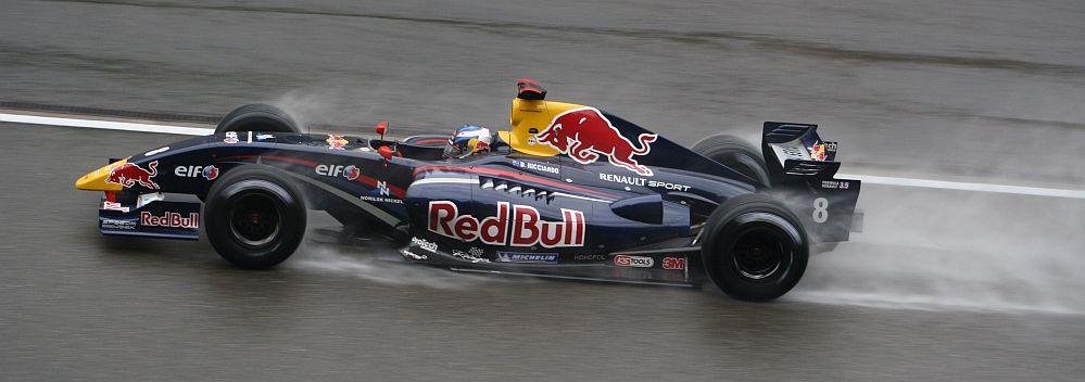 Formel Renault 3,5 Ltr.
