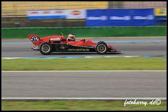 Formel Super Vau #502