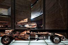 Formel1 im Museum