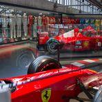 Formel1 Rennwagen