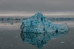 Formen aus Eis II