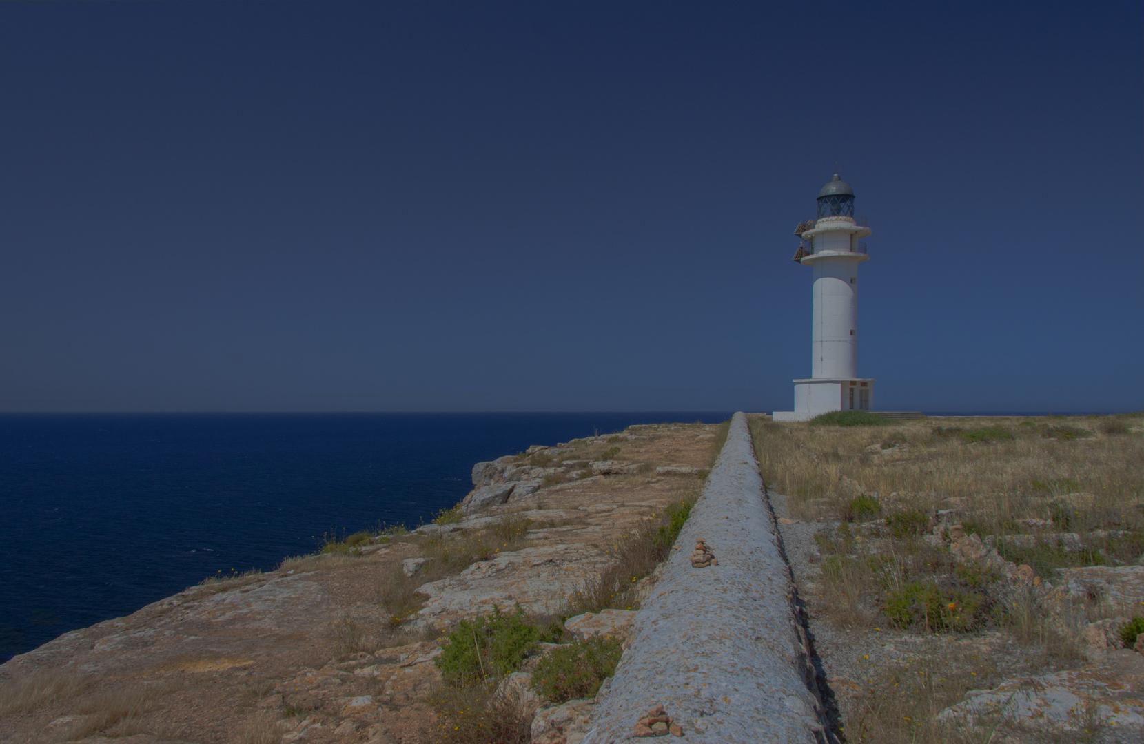 Formentera - Cap de Babaria