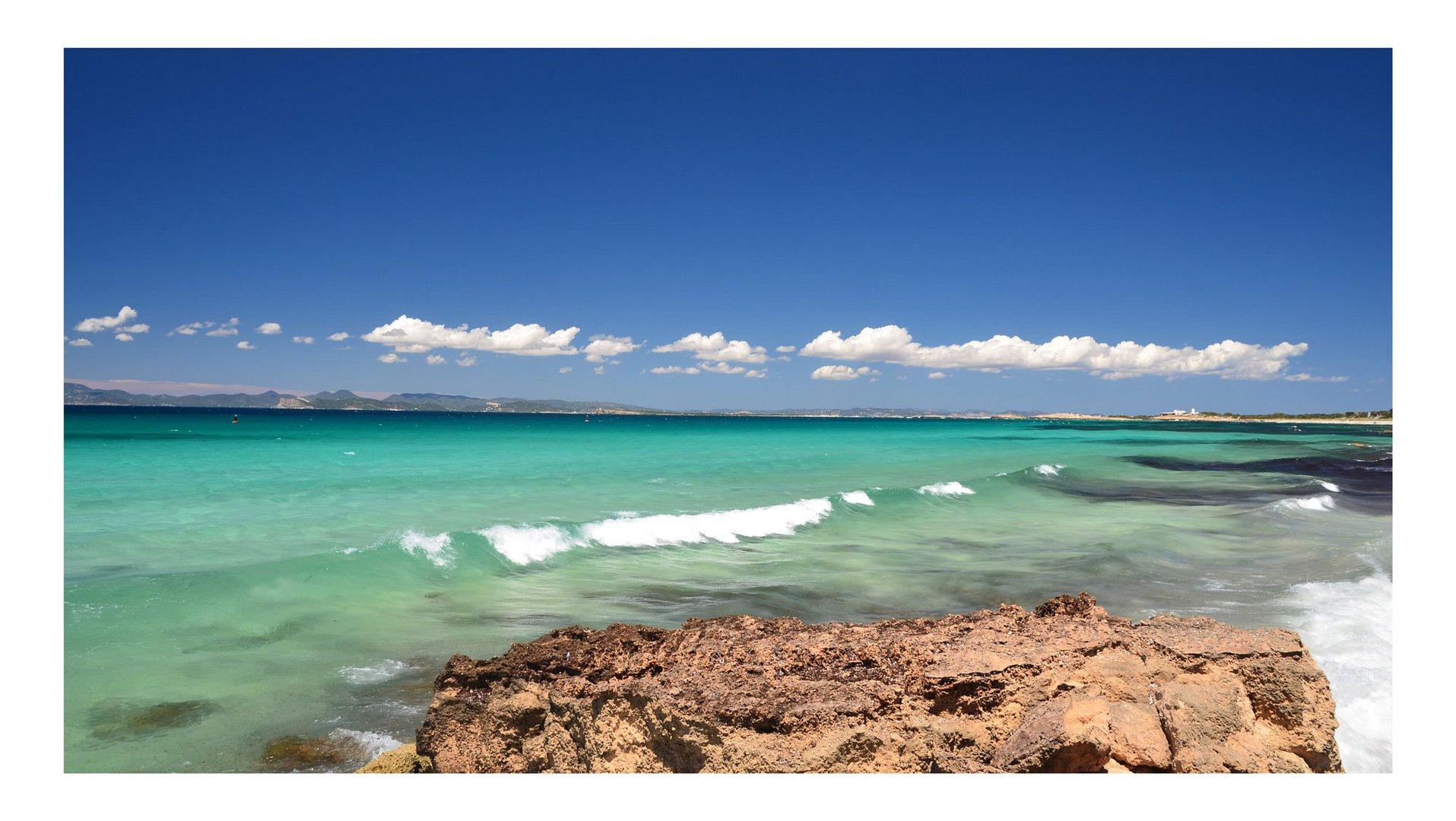 Formentera Mai/Juni 2013