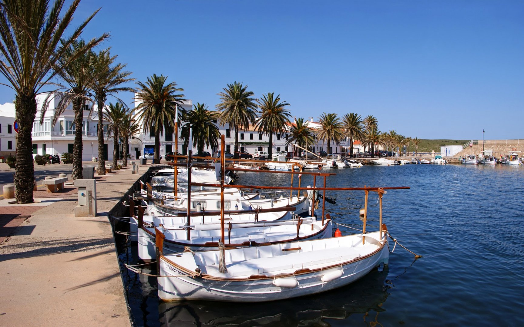 Fornells / Menorca