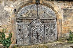 Türen und Pforten