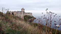 Fort Lalatte, Bretagne