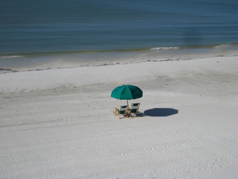 Fort Myers Beach.