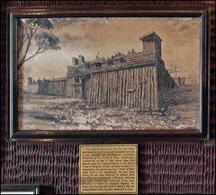 Fort San Pedro 1565