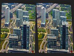 Fort York Boulevard, Toronto