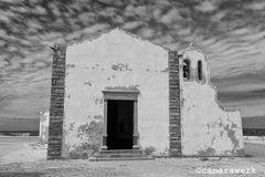 Fortaleza de Sagres - Kirche