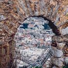 Fortaleza Palamidi  en Nafplio