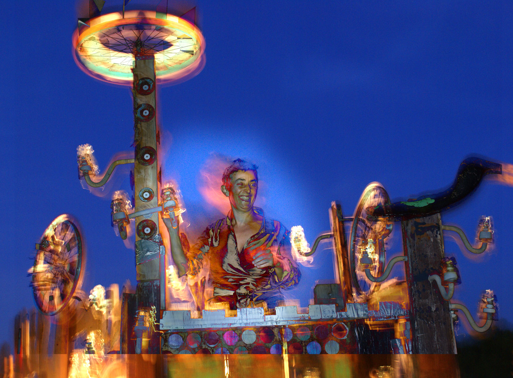 Fortaleza - Playground02
