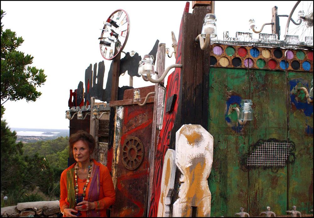 Fortaleza - Sommerfest July07