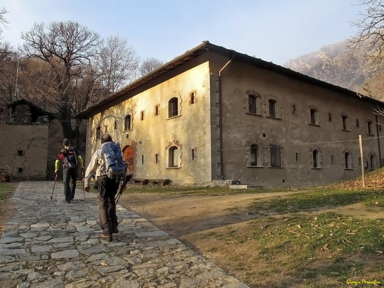 Forte Lucini