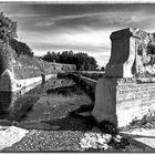 Fortezza abbandonata