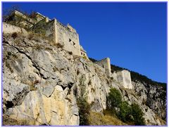 Fortifications...
