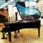 FORTISSIMAMENTE PIANO