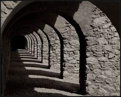 Fortress de Salses
