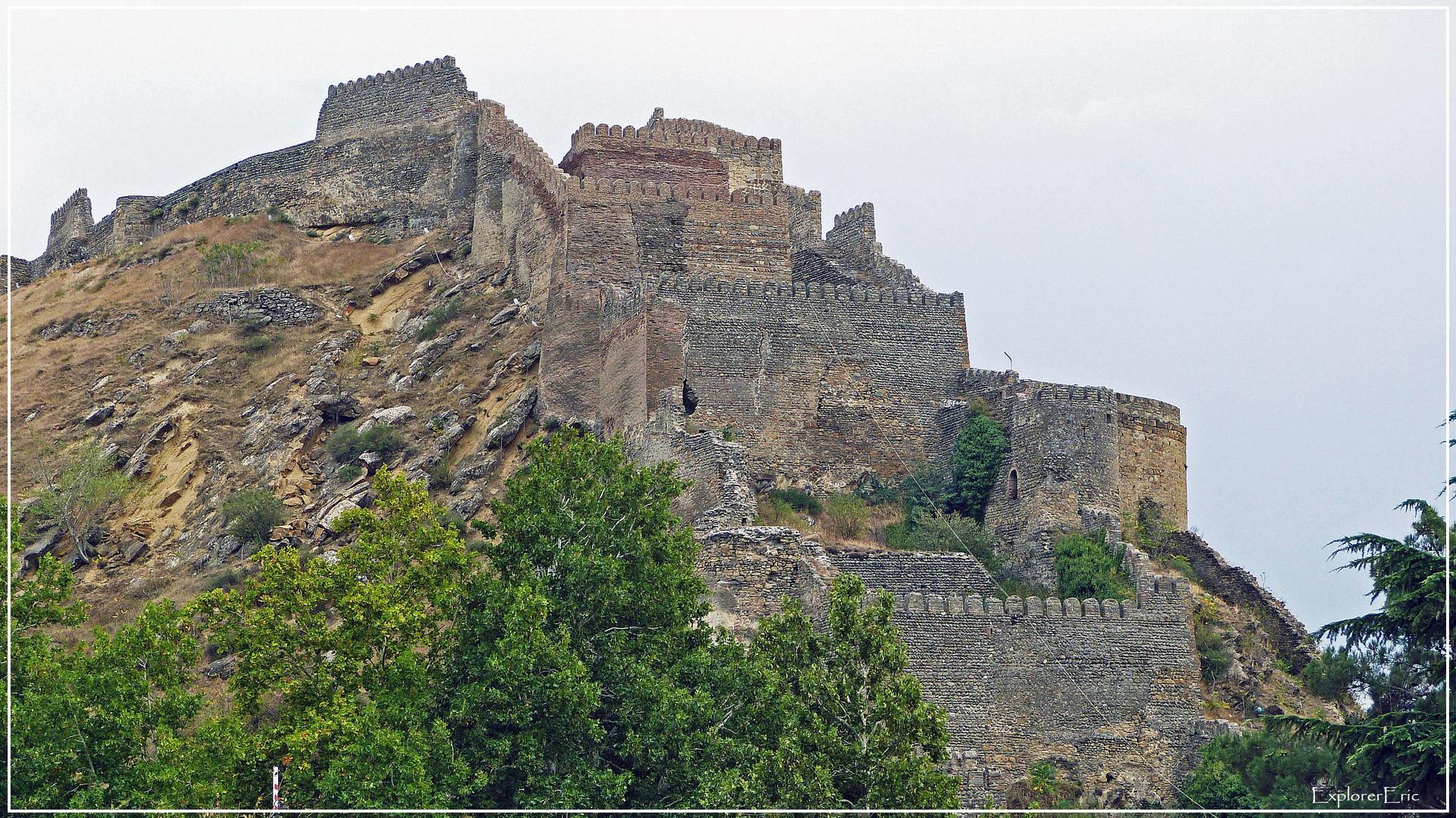 Fortress Gori..........