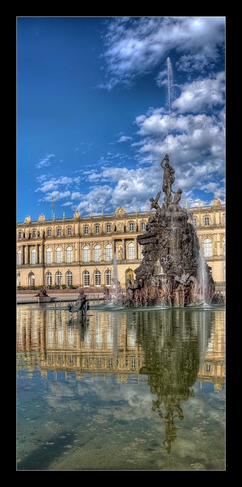 Fortunabrunnen