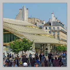 Forum Les Halles de Paris