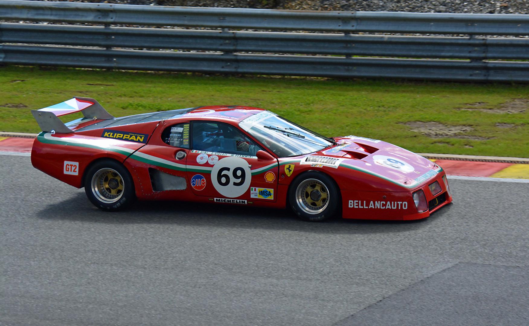 Forza Ferrari II