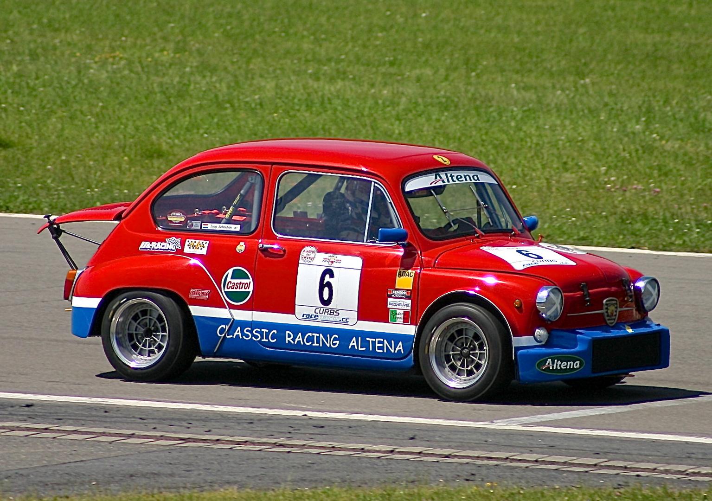 Forza Italiana 04