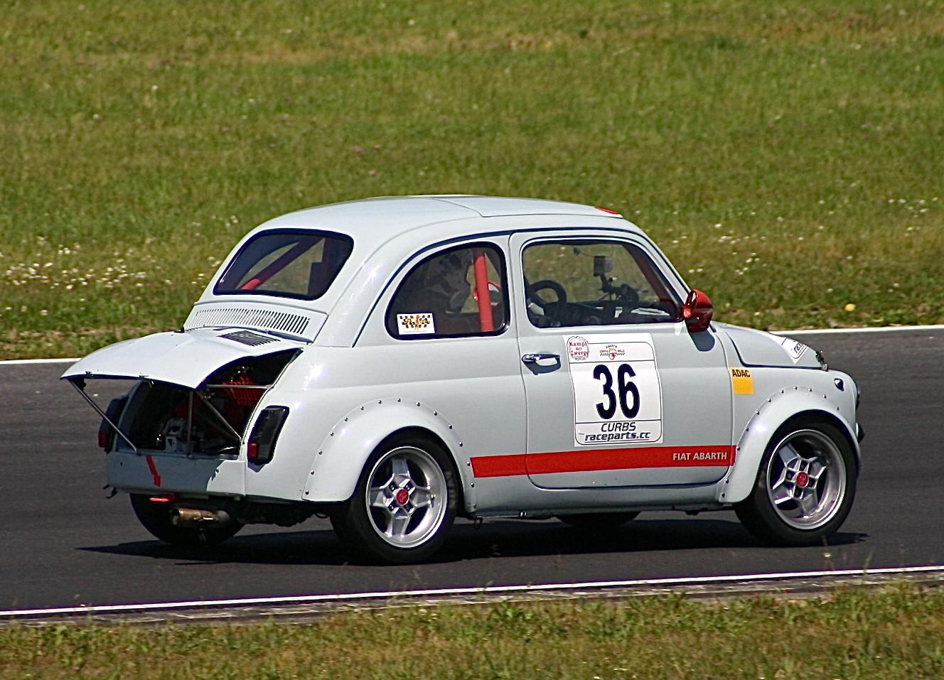 Forza Italiana 05