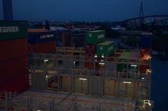 (Foto 04) Noch immer in Hamburg