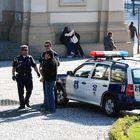 Foto 291 - Curitiba - Police apprehension