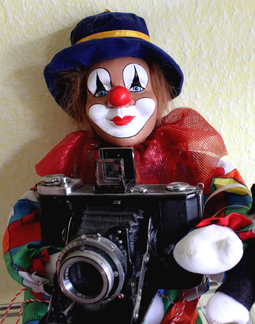 Foto Clown