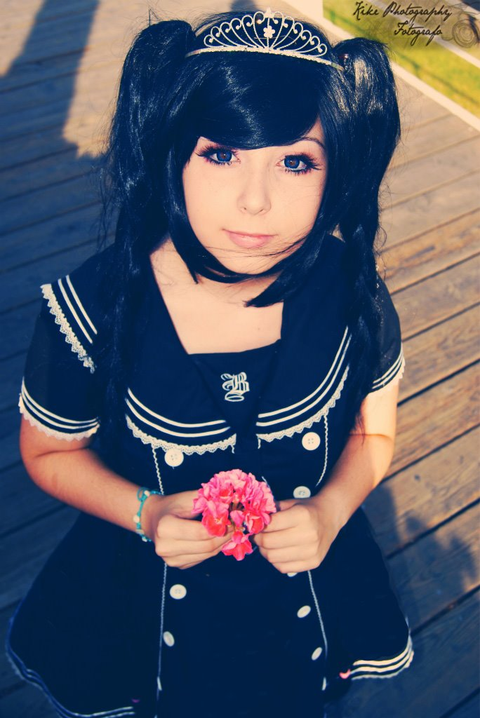 foto cosplay