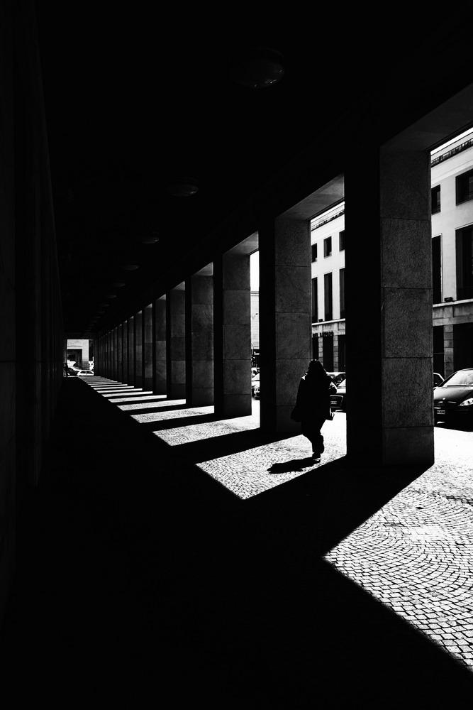 """""""Foto dai """"36 scatti"""" a Roma: ...36/1"""" di Alfredo Mancini"""