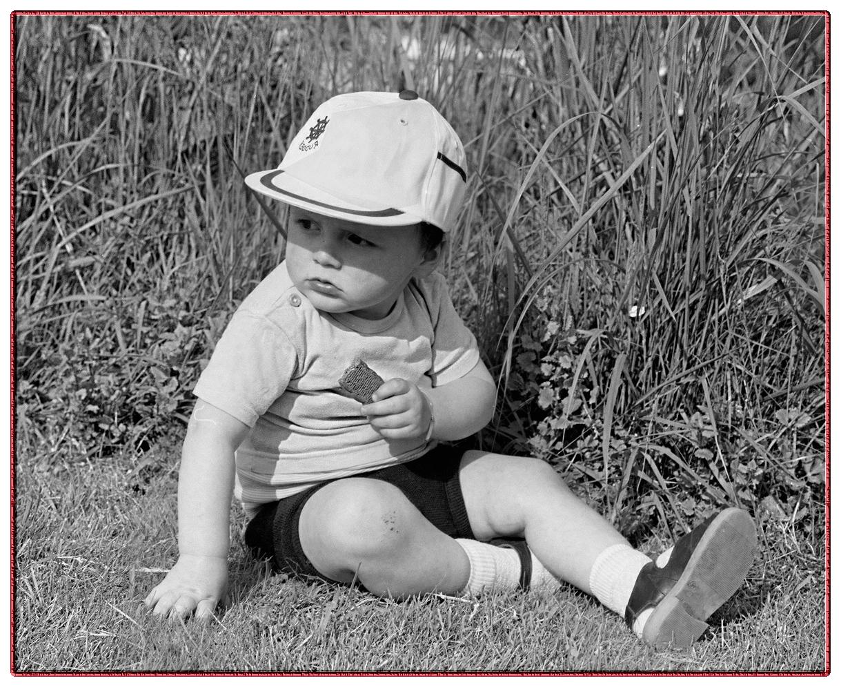 foto de hace 55 años (old scool)