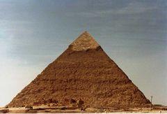 Foto di mio padre: Egitto, 1983_2