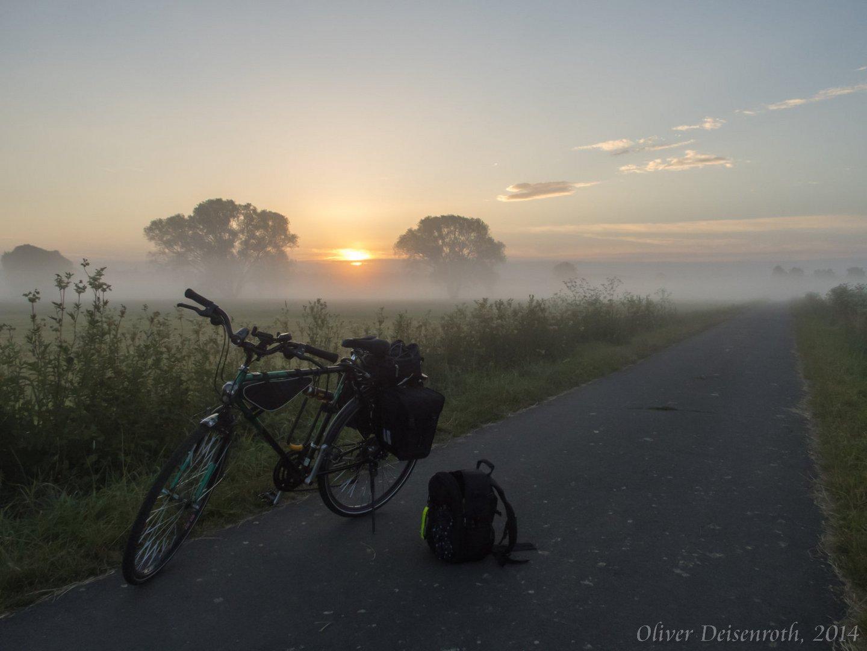 Foto-Fahrrad