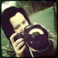 Foto-Fetischistin