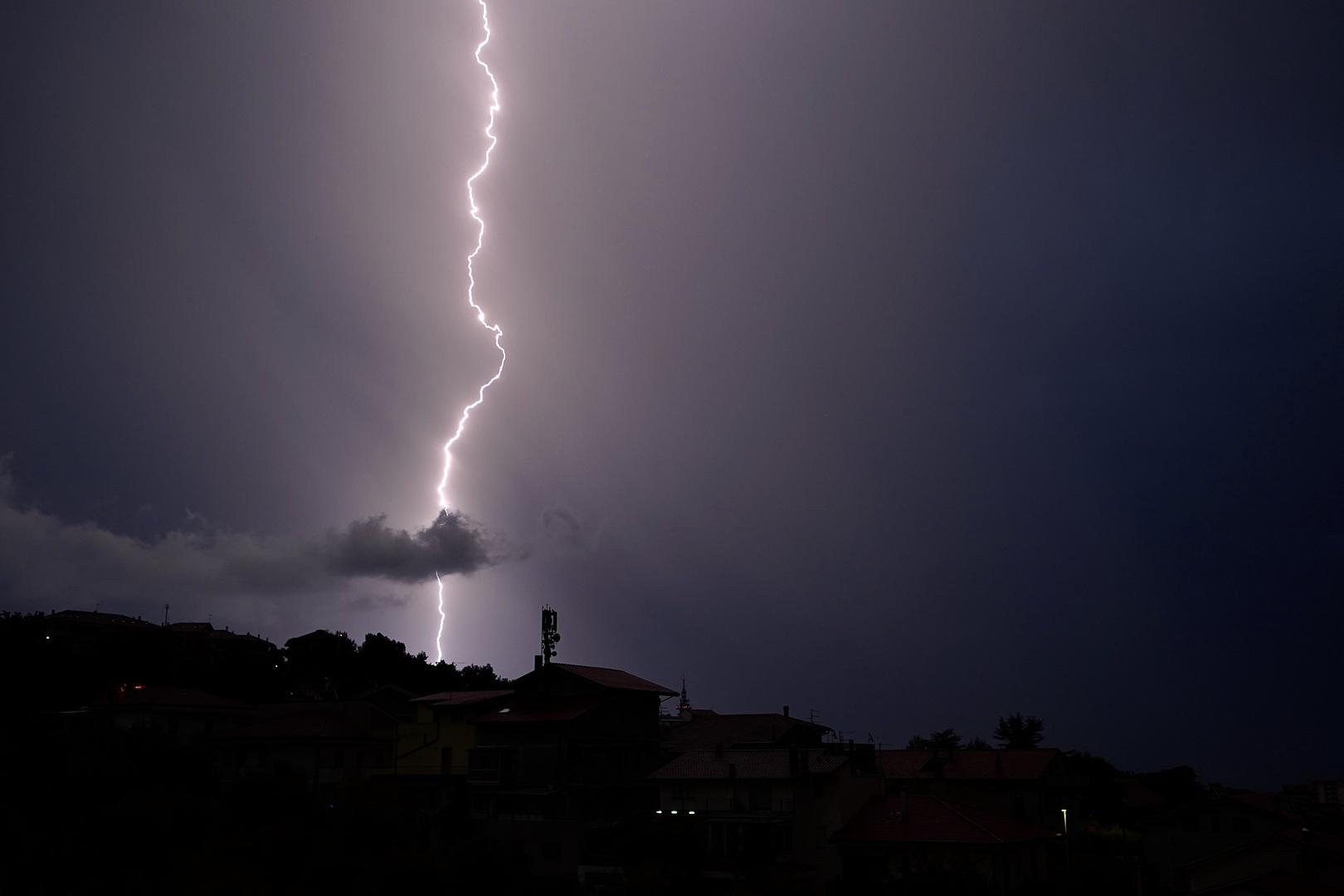 Foto in un lampo... Pescara Colliwood...