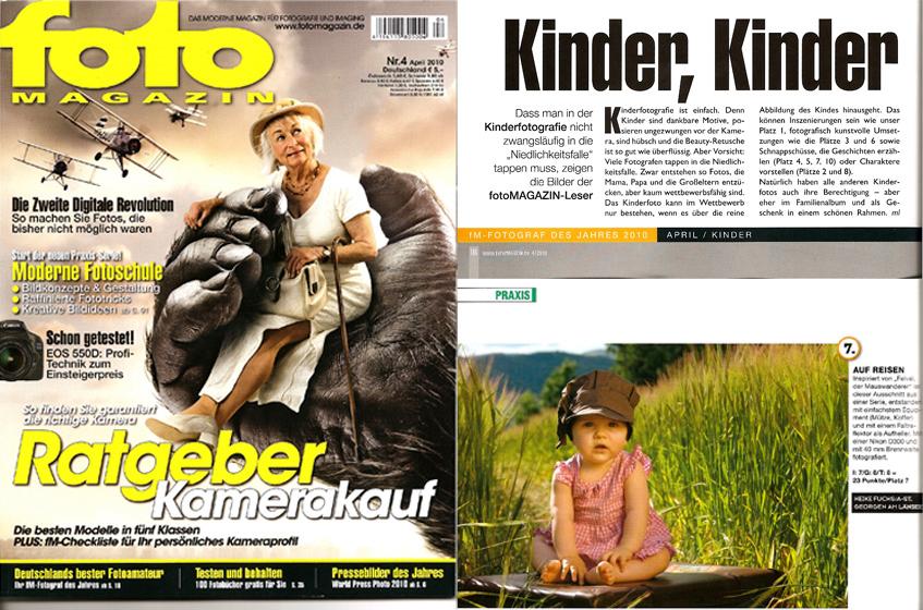 Foto Magazin 04/2010