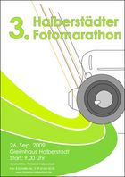 Foto Marathon am 26.09 in Halberstadt