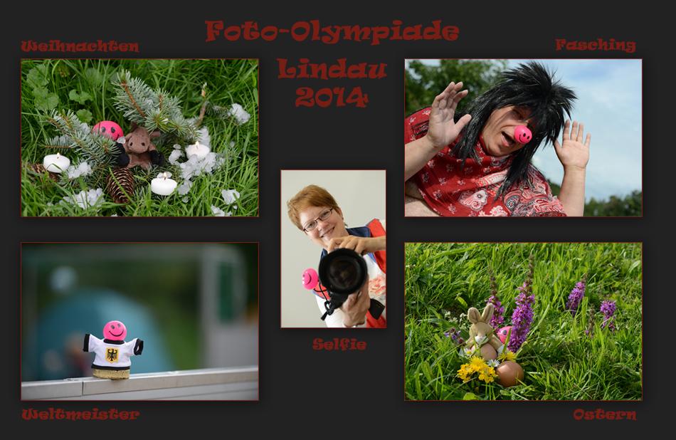 Foto-Olympiade 2014