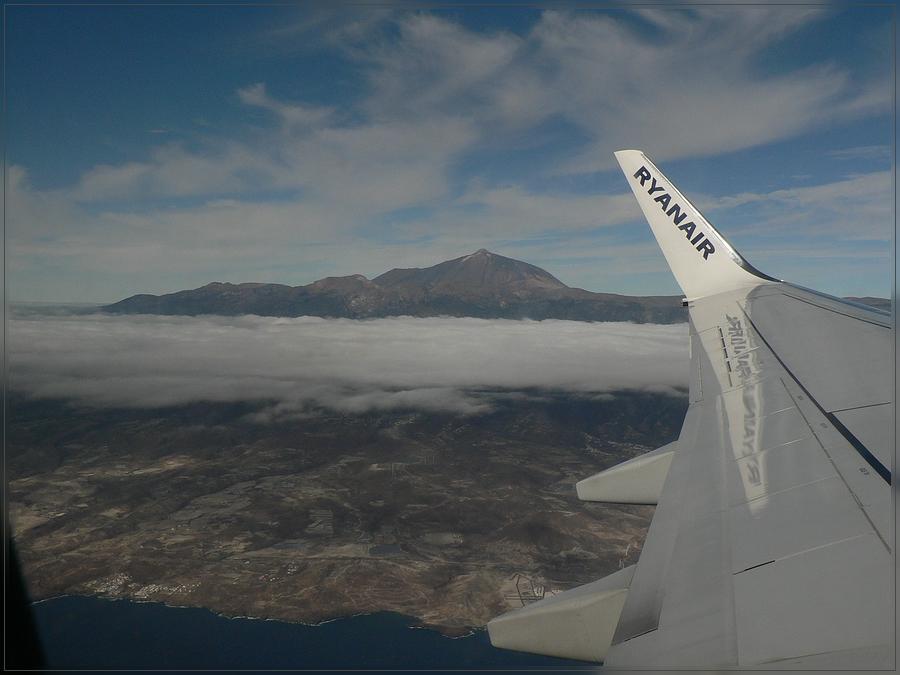 Foto sponsored by Ryanair ;-)