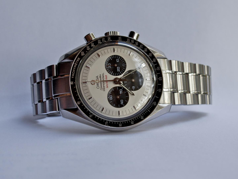 foto2 - Speedmaster Apollo 11 35th anniversario limited edition xxxx/3500