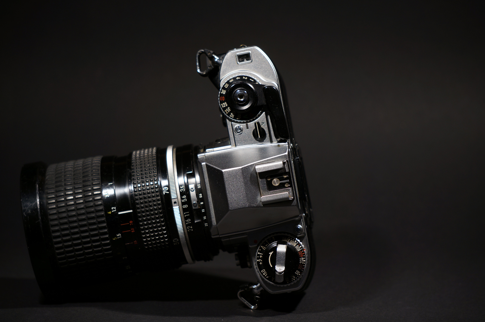 Fotoapparat (2)