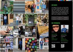 """Fotoausstellung """"10 Läden"""" - 2"""