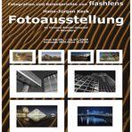 """Fotoausstellung """"Fotografien und Reiseberichte"""""""