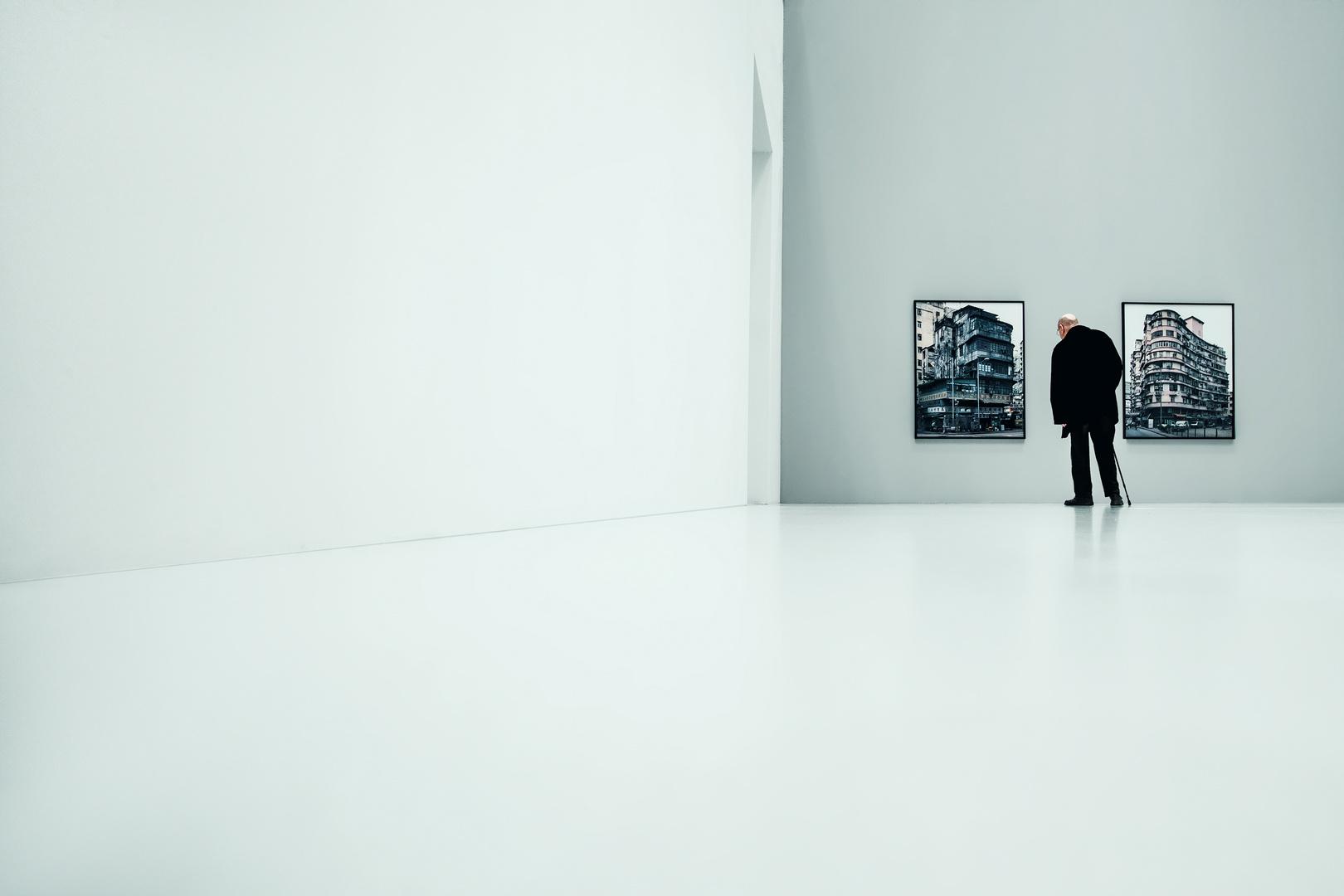 Fotoausstellung I