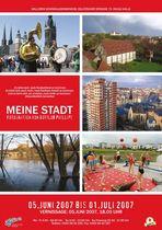"""Fotoausstellung """"Meine Stadt""""  Halle/S"""